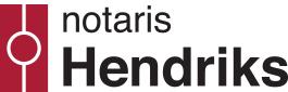 Notaris Hendriks in Ulft Logo