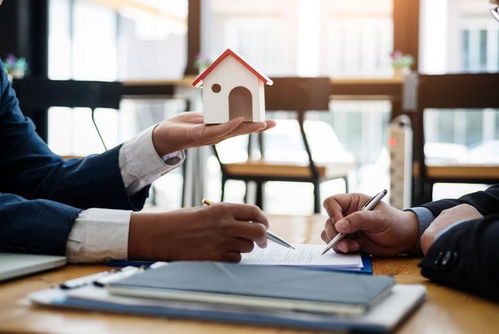huis kopen notaris